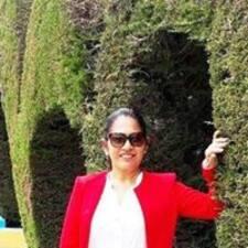 Profil korisnika Carmen Yolanda