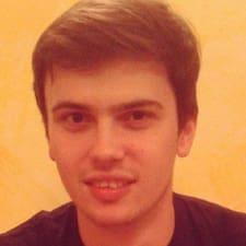 Perfil de usuario de Lukáš