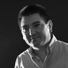 Cedric Brugerprofil