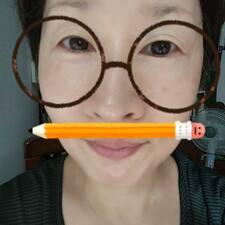 Profil utilisateur de Daphne