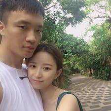 Profil utilisateur de Weiweiweimonanana
