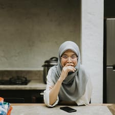 進一步了解Nur Atiqah