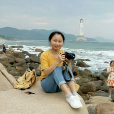 燕芳 User Profile