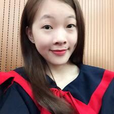 Quỳnh Oanh - Uživatelský profil