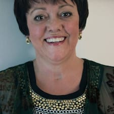 Elsa Brukerprofil