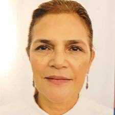 Rocío User Profile