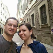 Профиль пользователя Vladimir & Olga
