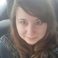 Profilo utente di Anne-Maria