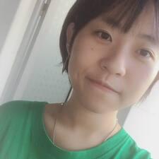 然 - Uživatelský profil