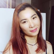 Nutzerprofil von Lucy (Trang)