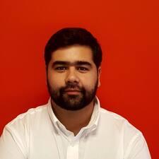 Ehmad User Profile