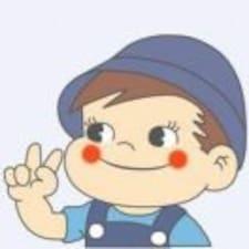 志晨 User Profile