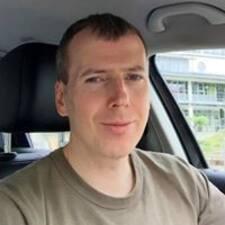 Stefan User Profile