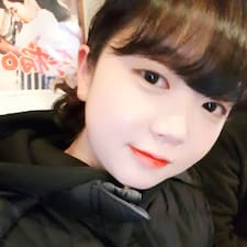 Profil utilisateur de 푸름