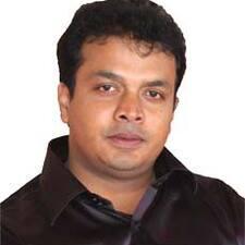Vaibhav - Profil Użytkownika