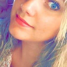 Allison Kullanıcı Profili
