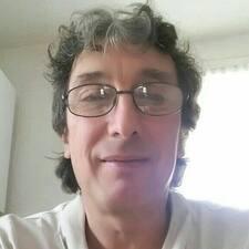 Profil utilisateur de Gilbert