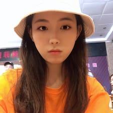 Profil utilisateur de 盛子悦