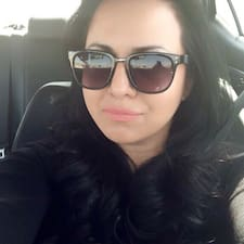 Carolina Soto User Profile