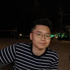 Gebruikersprofiel Trung