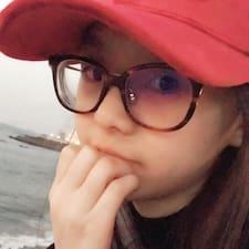 祎濛 User Profile