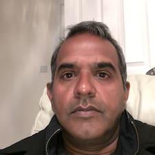 Ganesh Brukerprofil