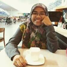 Siti Hajar User Profile