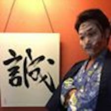 Tatsuya Kullanıcı Profili