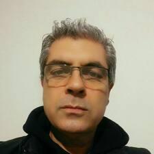 Nutzerprofil von Domenico