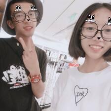 汉凯 User Profile