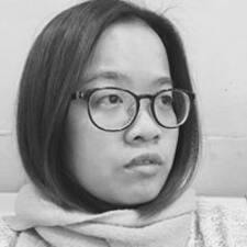 Perfil do utilizador de Chia Hui