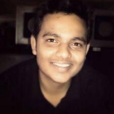 Abhijith User Profile