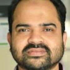 Profilo utente di Muhammed