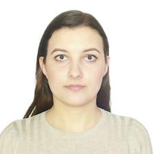 Kamilia User Profile