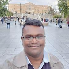 Srinatha用戶個人資料