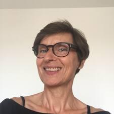 Marie-Pia User Profile