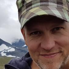 Sven Martin Kullanıcı Profili