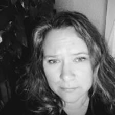Malene felhasználói profilja