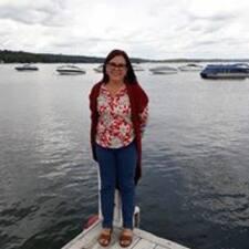 Carolina Beatriz felhasználói profilja