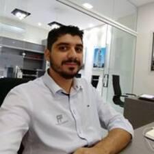 Luís Eduardo的用戶個人資料