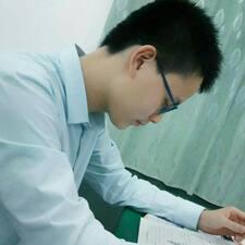 欣春 User Profile