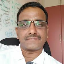 Ramakrishna User Profile
