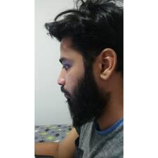 Rahul - Uživatelský profil