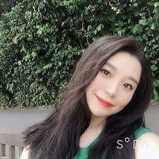 Perfil do usuário de 아현