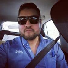 Everardo felhasználói profilja