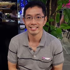 Profil utilisateur de Wee Kiat