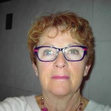 Profil Pengguna Ginette