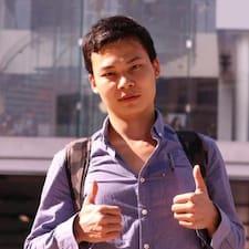 泽舟 User Profile