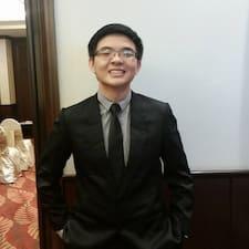 Nutzerprofil von Seng Joong