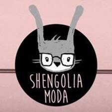 Shengolia User Profile
